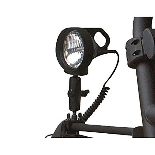 Can Am Outlander Maverick Commander Portable RAM LED Spotlight (Cargo Spotlight)