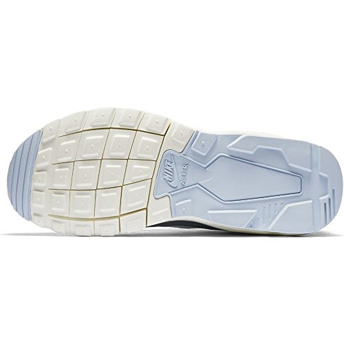 Nike 844895-400, Zapatillas de Deporte Mujer Azul (Ocean Fog / Blue Tint-Sail)
