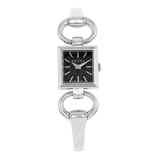 Gucci  YA120513 Stainless Steel Quartz Ladies Watch
