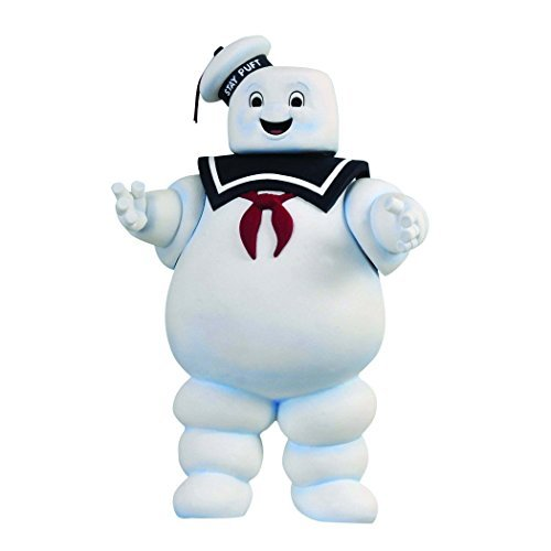 Ghostbusters Stay Puft Marshmallow Man Bank ()