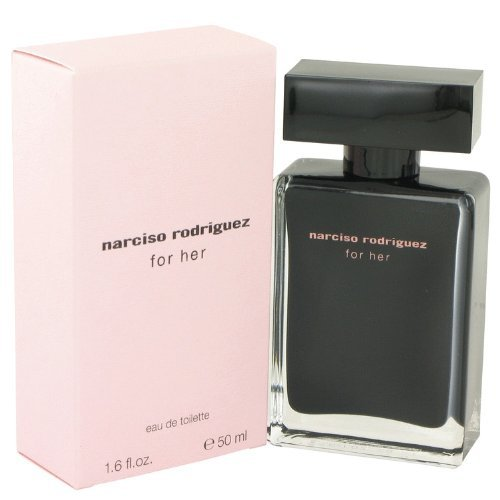 NEW Narciso Rodriguez Perfume 1.7 oz DT Spray FOR WOMEN