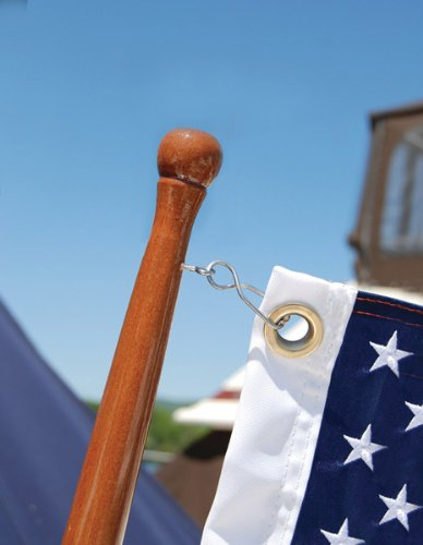 Taylor Made Products 57933 Flag Clips ()
