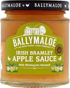 (Ballymaloe Irish Bramley Apple Sauce (7.8oz) Imported from)