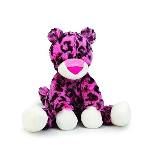 Leona Leopard (Nat and Jules Plush Toy, Leona)