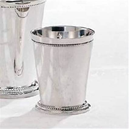Amazon Godinger Beaded Silver Mint Julep Cup Mint Julep Cups