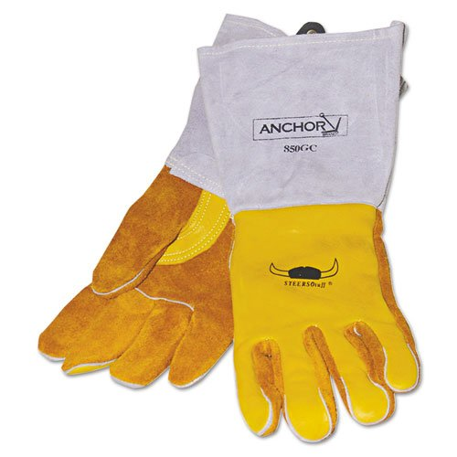 Anchor Welding Gloves Price Compare