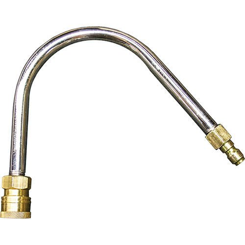 GUTTER CLEANING WAND / HOOK replaces Mi-T-M 50-0201, 500201 - Pressure Washers ,,#id(theropshop; TRYK15262516064611
