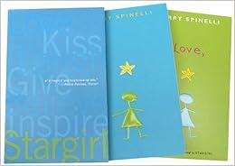 ~FULL~ Stargirl/Love, Stargirl Paperback Box Set. amino process briefly entorno charlas Reina Sensors