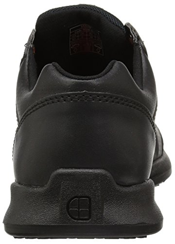 Resistant Food Work Liberty Service Shoes For Slip Sneaker Women's Black Crews w8YqnwZ6BX