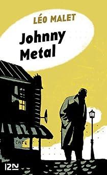Johnny Metal par Malet