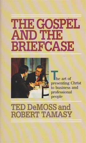 Gospel and the Briefcase