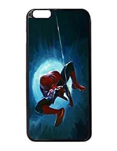 Amazing Spider-Man Hero Movie Durable Unique Design Hard Back Case Cover For iphone 5c