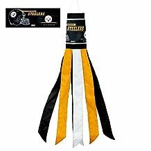 NFL Pittsburgh Steelers Windsock