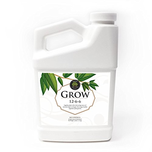 Age Old Natural Fertilizer 32 Ounce