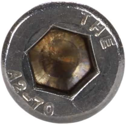 9051 A2 blank 10 St/ück Reidl Blechschrauben mit Kopf 6,3 x 38 mm Art