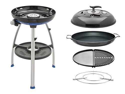 Cadac Carri Chef 2 PLANCHA & Paella Pan combo