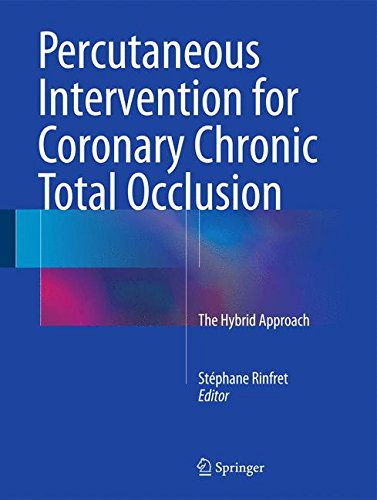 Percutaneous Intervention for Coronary Chronic Total Occlusion: The Hybrid Approach