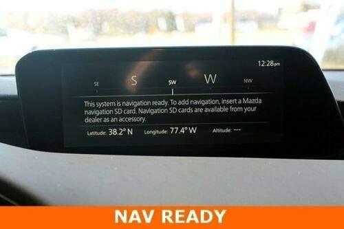 mazda 3 navigation sd card - 7