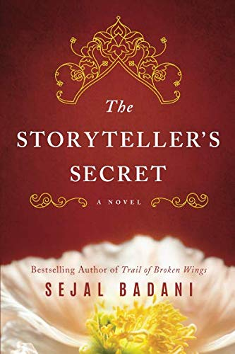 (The Storyteller's Secret: A Novel)