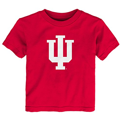 NCAA by Outerstuff NCAA Indiana Hoosiers Toddler