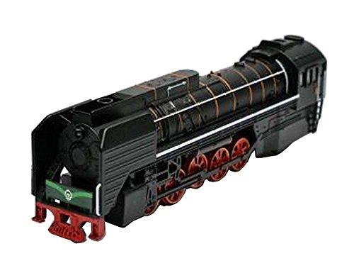 Vintage Toy Train Model Trains Simulation Locomotive Black