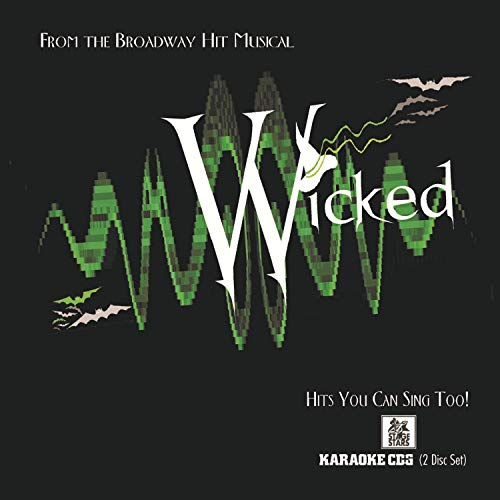 Wicked: From the Hit Broadway Musical - Hits You Can Sing ()