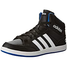 adidas Kids Hoops Mid Basketball Shoes