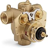Kohler  K2975KSNA Master Shower Thermostatic