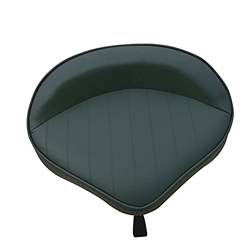 Aquos 360°Swivel Boat Seat with Adjustable Height Power Pedestal Seat Mount 20''-30'' by Aquos (Image #2)
