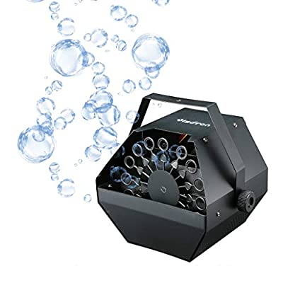 Automatic Bubble, Durable Bubble Machine with High Output, Portable Bubble Maker, for Toddlers Game, Parties, Wedding, Outdoor/Indoor Use: Health & Personal Care