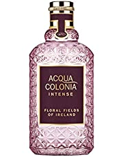 4711 Acqua Colonia Floral Fields of Ireland by Maurer & Wirtz Eau De Cologne Intense Spray (Unisex) 5.7 oz / 169 ml (Women)