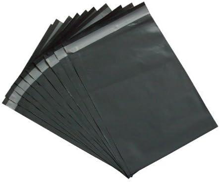 Kunststoff PE 425/x 600 Grey Mailing Bags 17 x 24 100/Versandtaschen grau 43,2/x 61/cm