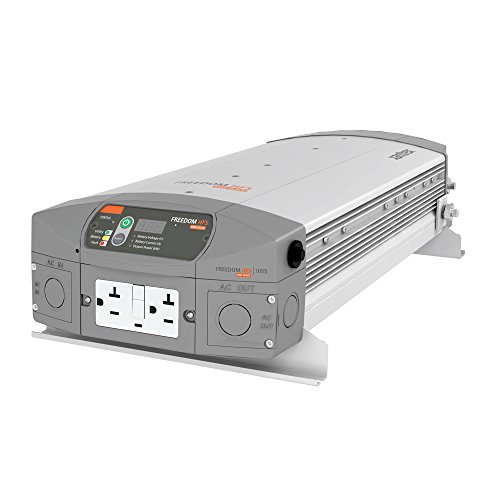 Xantrex Freedom Hfs 1000 Inverter Charger (Part #807-1055 By ()
