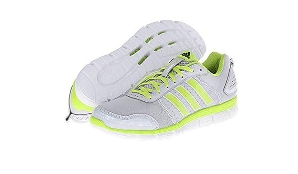adidas Climacool Aerate 3 m Zapatillas Running Hombre, g98523, Color Blanco, gr: 45 1/: Amazon.es: Deportes y aire libre