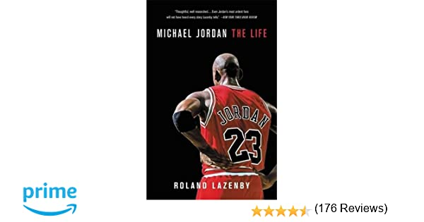 apiwbf Michael Jordan: The Life: Roland Lazenby: 9780316194761: Amazon