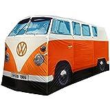 VW Volkswagen T1 Camper Van Adult Camping Tent - Orange