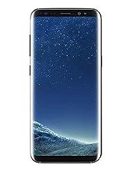 Samsung Galaxy S8 Unlocked 64GB - US Version (Midnight Black)