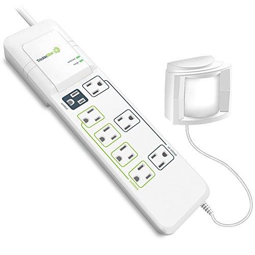 motion sensor outlet plug - 7