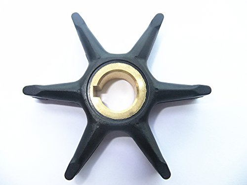 Boat Engine Impeller 18-3003 377178 775519 for Johnson Evinrude OMC BRP 9.5HP 10HP Outboard Motor