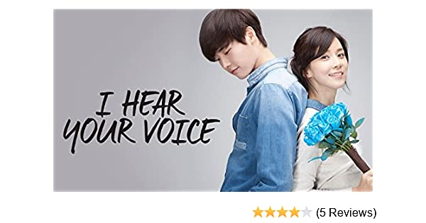 Amazon com: Watch I Hear Your Voice - Season 1 | Prime Video