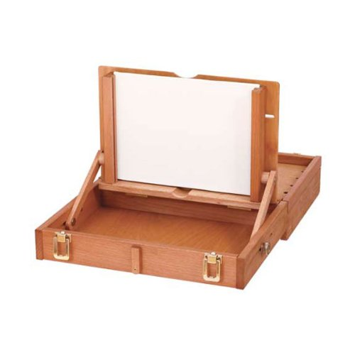 Mabef Pochade Box, 12.5'x16' (MBM-105) 12.5x16 (MBM-105) MacPherson' s