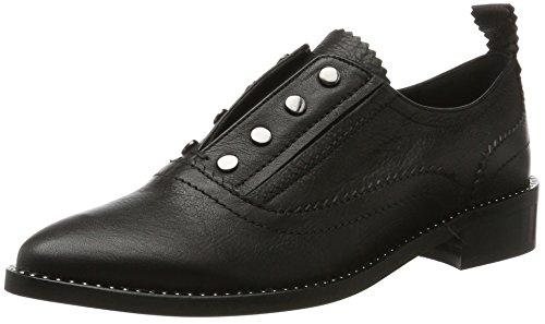 Gardenia Carlas2 Noir Chaussures black Copenhagen Femme qqxWaRw7r5