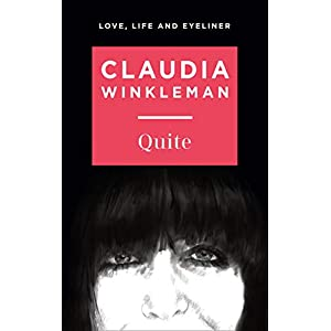 Quite: 2020's hotly anticipated introduction to the world of Claudia, Britain's much-loved Strictly Come Dancing co-host