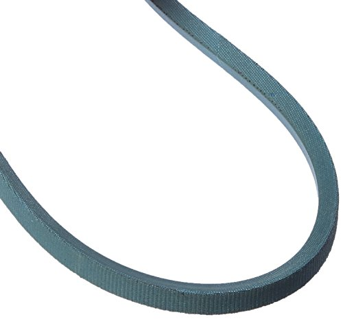 (Jason Industrial MXV4-1030 Super Duty Lawn and Garden Belt, Synthetic Rubber, 103.0