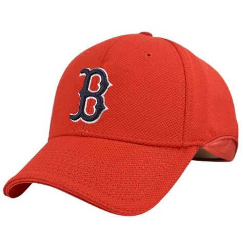 boston cap batting - 5
