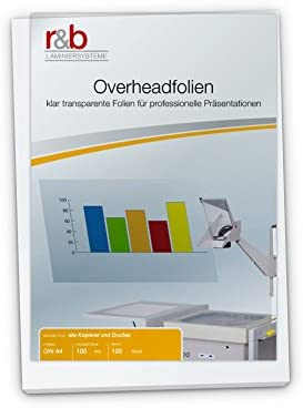 Copia folios DIN A4, 100 micrones, para S/W fotocopiadora e ...