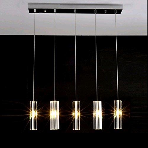 Brilife Pendelleuchte Flur Hangende Esszimmer Lampe Led