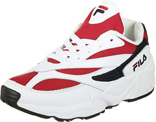 V94m W Rojo Blanco Fila Calzado 8qAwUUvd
