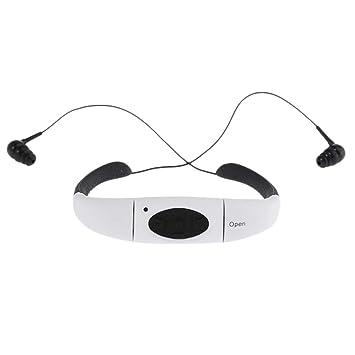 perfk Auriculares Bluetooth Inalámbrico Auriculares Deporte ...