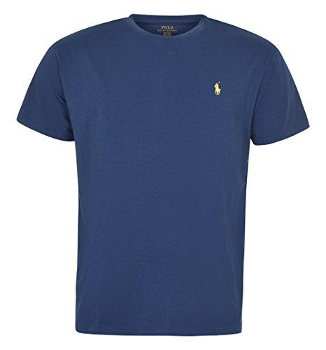 Ralph Lauren Classic-Fit T-Shirt - Blue Streak